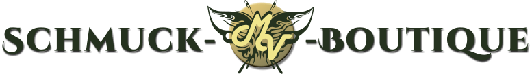 Schmuck-MV-Boutique-Logo